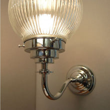 Art Deco Wall Light - 30S-WLLGII