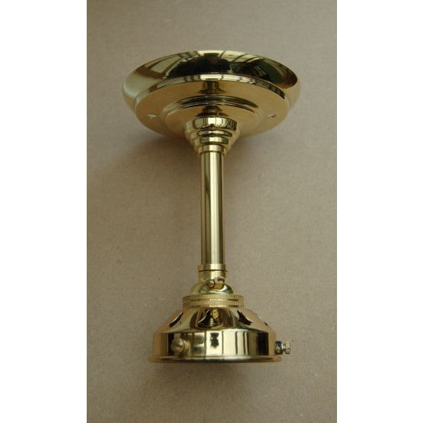 A Bespoke Ceiling Pendant Light Fitting Service Art Deco
