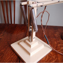 After & Before Customer Commission - Anglepoise 1227 - Early 3 Step
