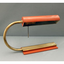 Gilbert Rohde Modernist Desk Lamp