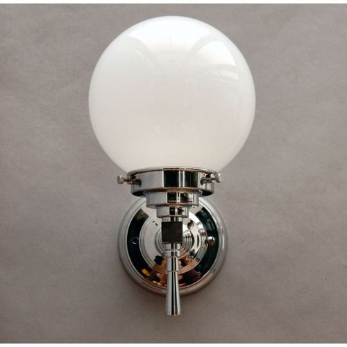 1930's Inspired Wall Sconce 30-S-WSDF