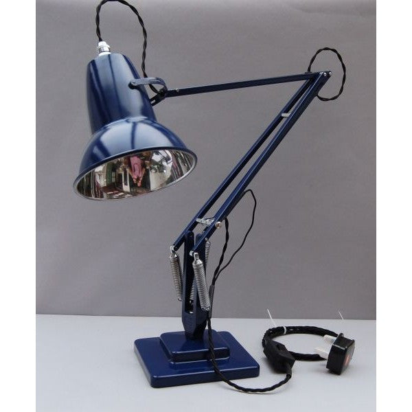 1227, 75 Or 90   A Basic Guide To Identify Your Anglepoise Lamp Model