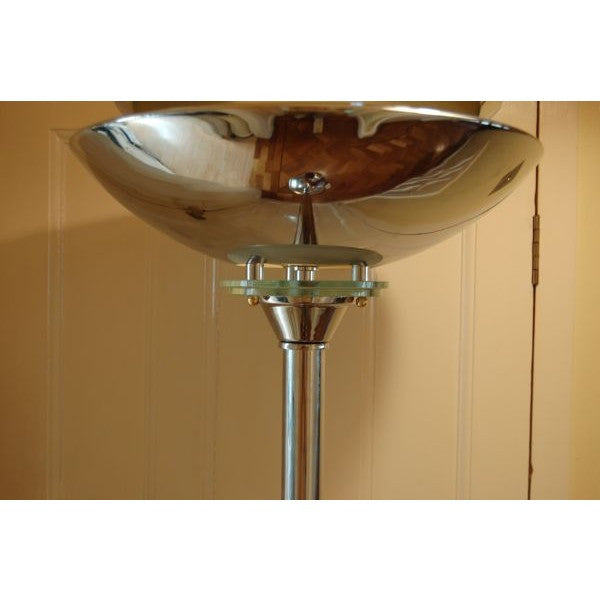 Art Deco Floor Lamp - Standand Lamp