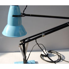 Another Client Commission - Early Anglepoise Restoration