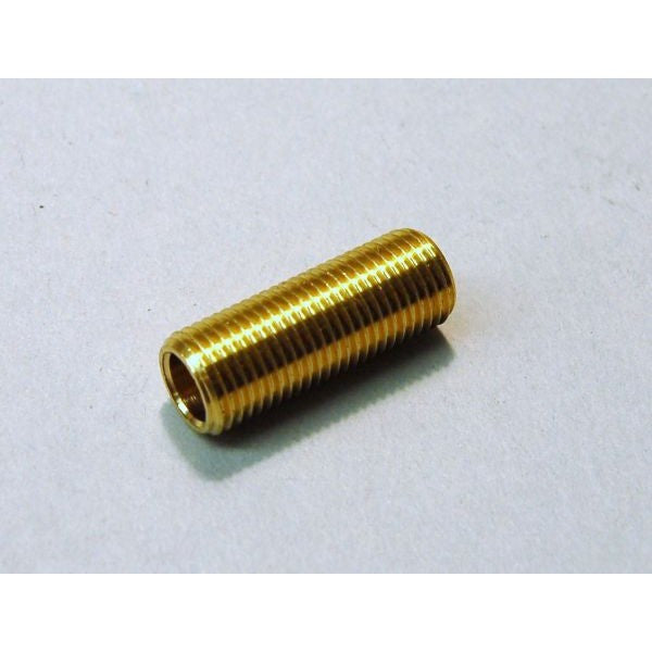 3/8' Brass Allthread x 1' Long