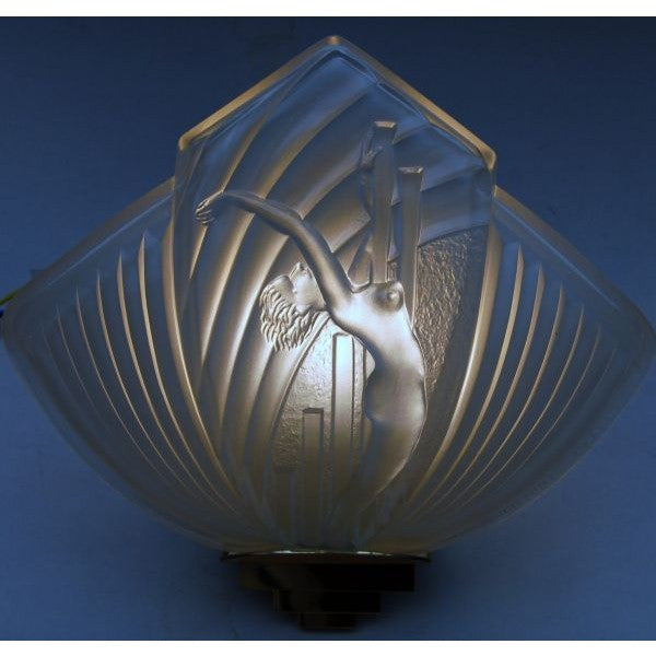 Nesdam Wall Light - 30S - NWB