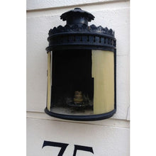 Georgian Outside Wall Light
