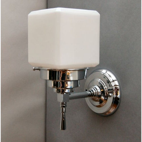 Cube Wall Light - 30S-CWL
