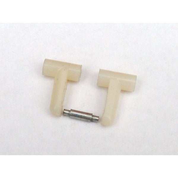 Nylon Tee Sections & Pin for Later 1227/Type 75 Lamps
