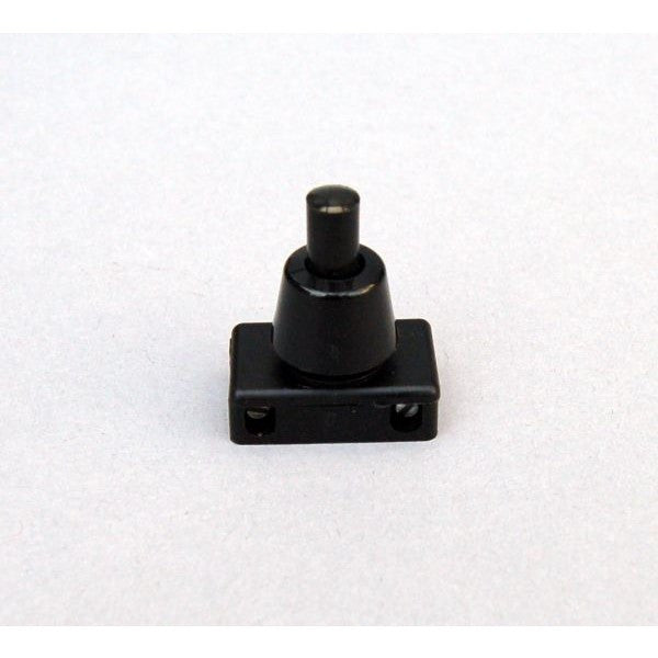 Push Button Switch Black Art Deco Lighting Company