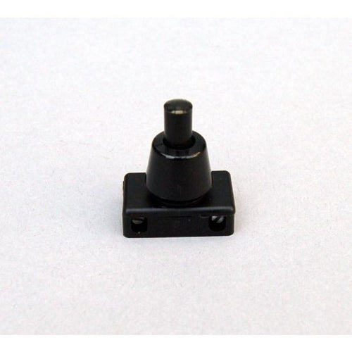 Push Button Switch - Black