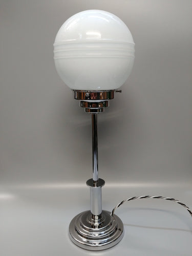 Original 1930's Table Lamp