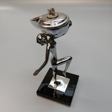 Original Art Deco Table Lighter