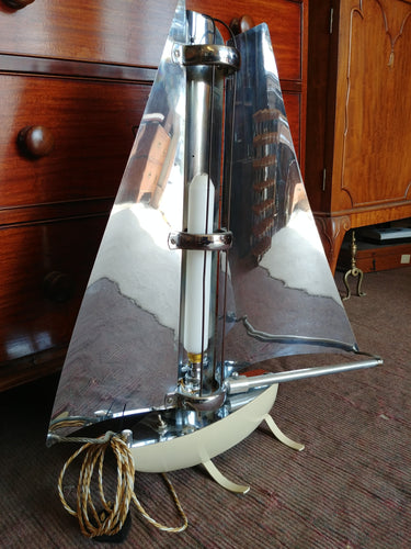 Bunting Yacht Light - Machine Age