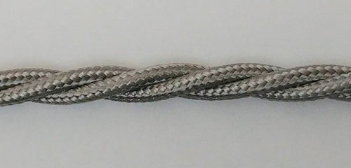 Braided Flex - Elephant Grey TBFEG