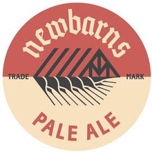 Newbarns Brewery Pale Ale 330ml