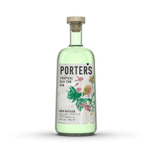 Porters Tropical Old Tom Gin 70cl