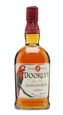Doorly's 5 year old Rum