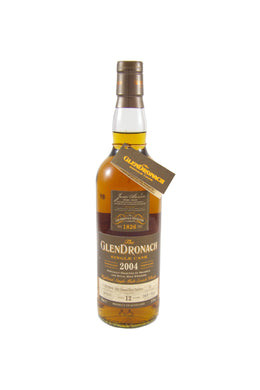 Glendronach 12 Years - 2004 Bramble and Royal Mile Whiskies Single Cask