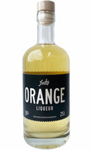Lucky Liqueurs ORANGE 50cl