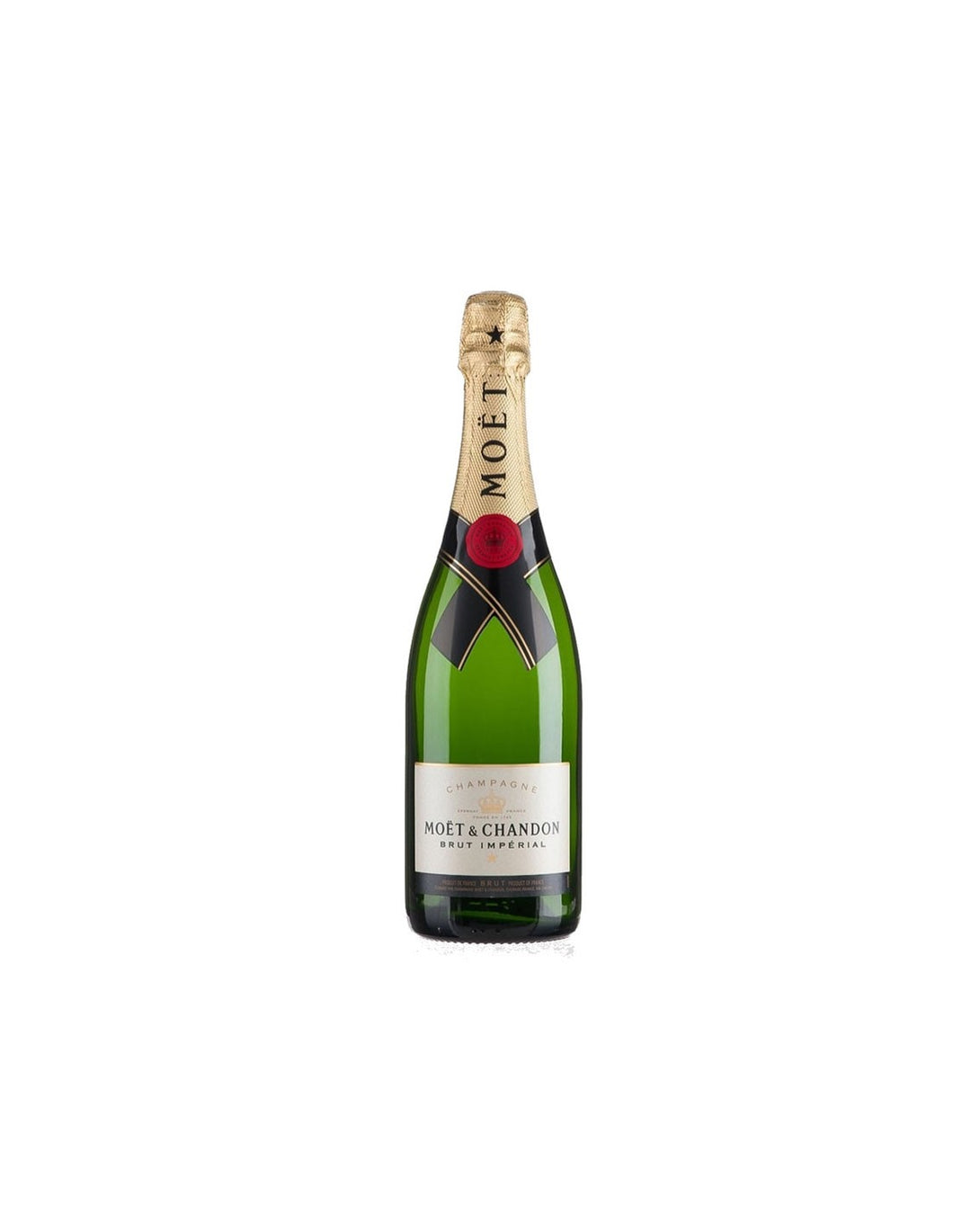 Moet & Chandon Champagne 75cl