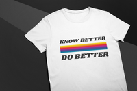 Know better do better - Punky Moms