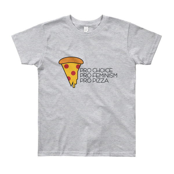 PRO PIZZA Kid T-Shirt (8Y-12Y)