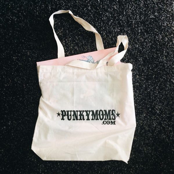 Punky Moms Tote