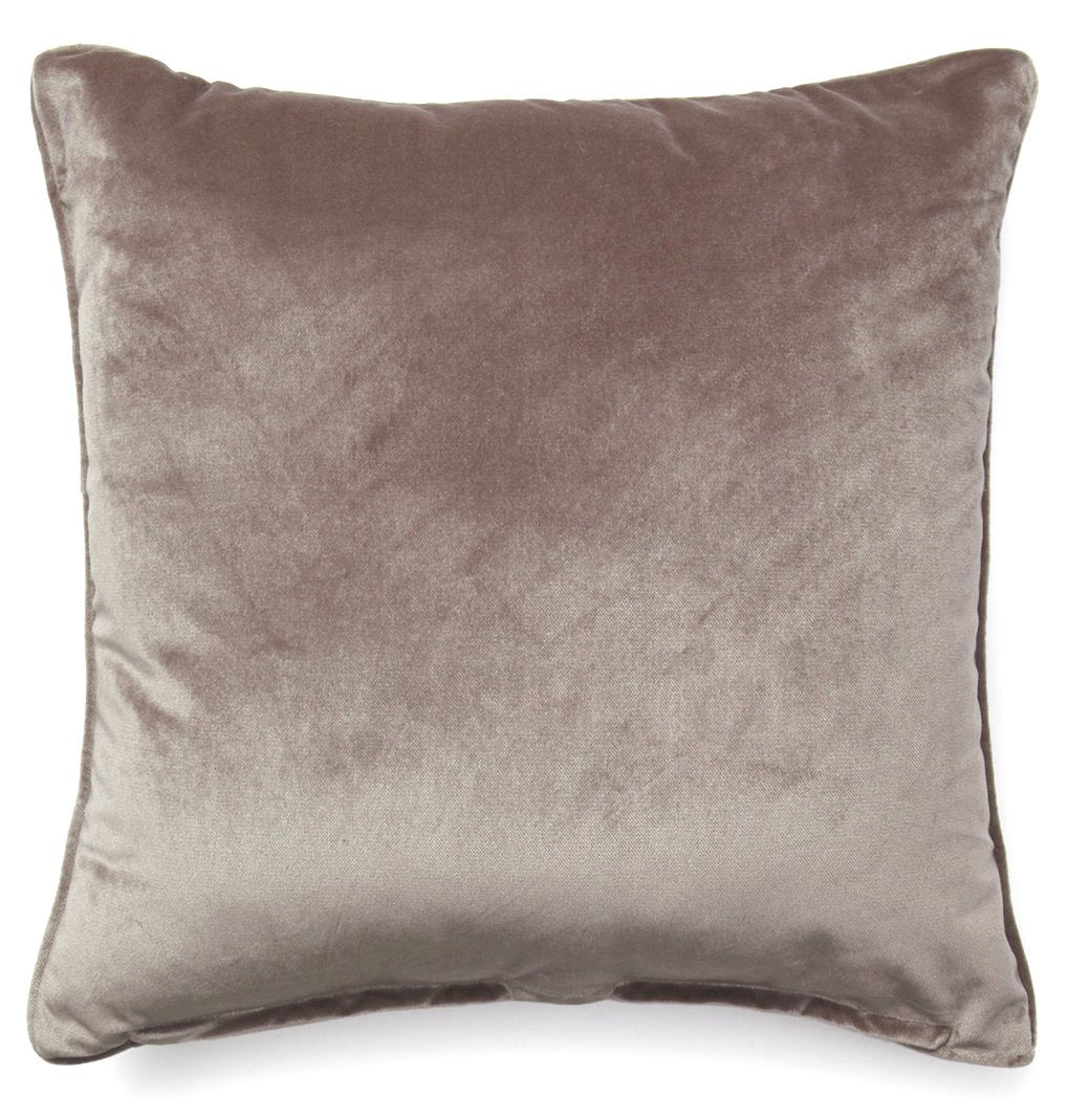 Velvet Cushion - 985-Velvet Cushion-Rugs 4 Less