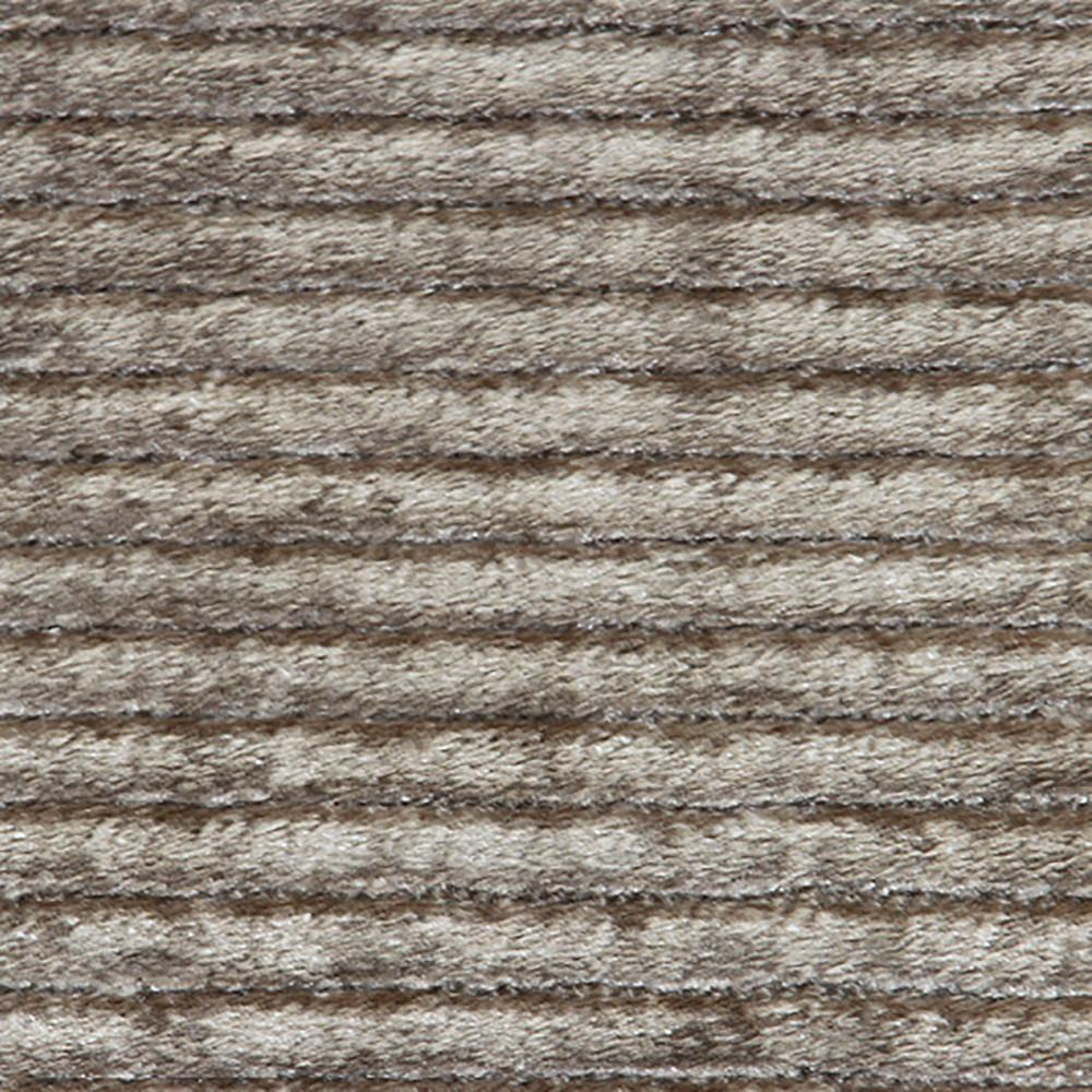 Cashmere Wool-Silk Rug Taupe 160x230cm-Wool Silk Rug-Rugs 4 Less