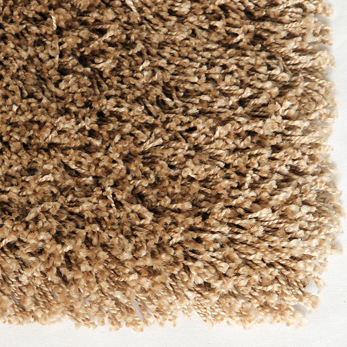 Cosmic Beige Small Shag Rug 120x160cm-Small Shag Rug-Rugs 4 Less
