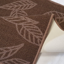 DM20 Ozzie Door Mat Brown 50cm x 75cm
