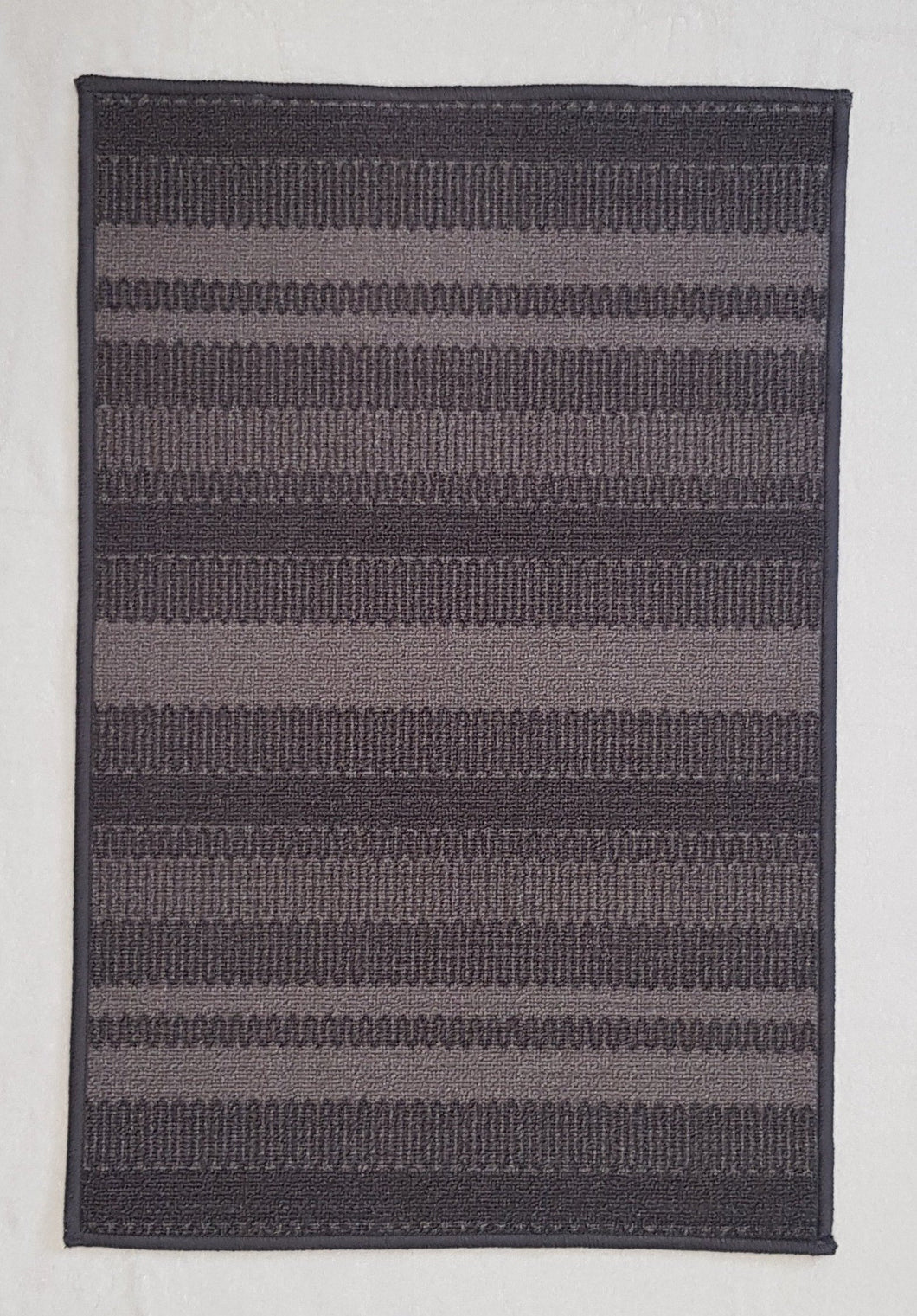 DM30 Ozzie Large Door Mat Grey 57cm x 95cm