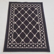DM40 Ozzie Large Door Mat Grey 57cm x 95cm