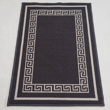 DM50 Ozzie Large Door Mat Grey 57cm x 95cm