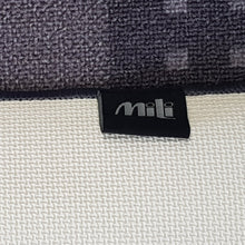 DM70 Ozzie Large Indoor Mat Grey 67cm x 150cm