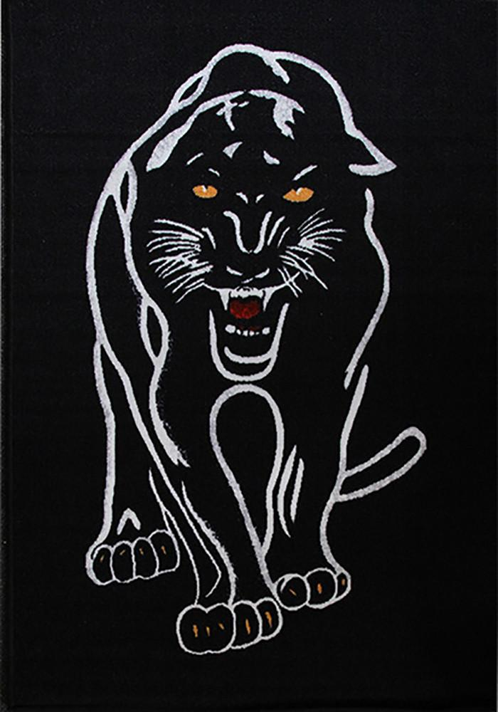 Animal Large Rug Panther 140x190cm-Animal Rug-Rugs 4 Less