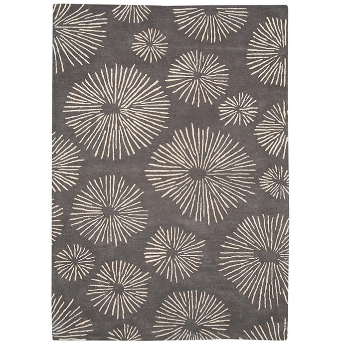 Province Wool Rug Shining-Star 160x230cm-Wool Rug-Rugs 4 Less