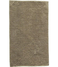 Toggle Bath Mat Beige-Bath Mat-Rugs 4 Less