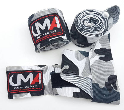 Hand Wraps - UMA Fight Gear