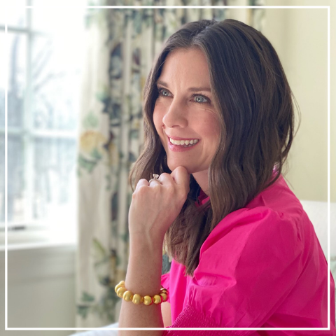 Hazen at Home with Amy Studebaker