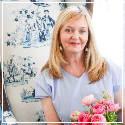 Hazen at Home with Lydia Menzies