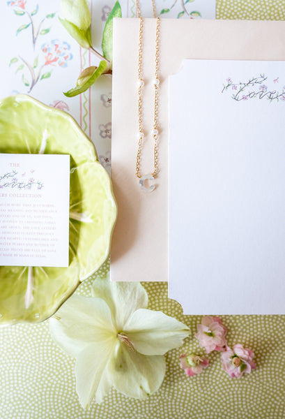 The Mother's Day Love Letters Collection