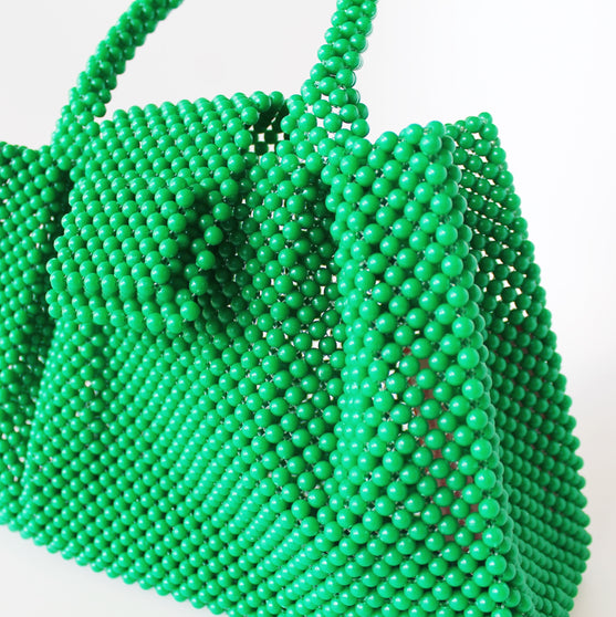Elizabeth Handbag Mini, Green