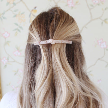 Kelly Barrette, Baby Pink