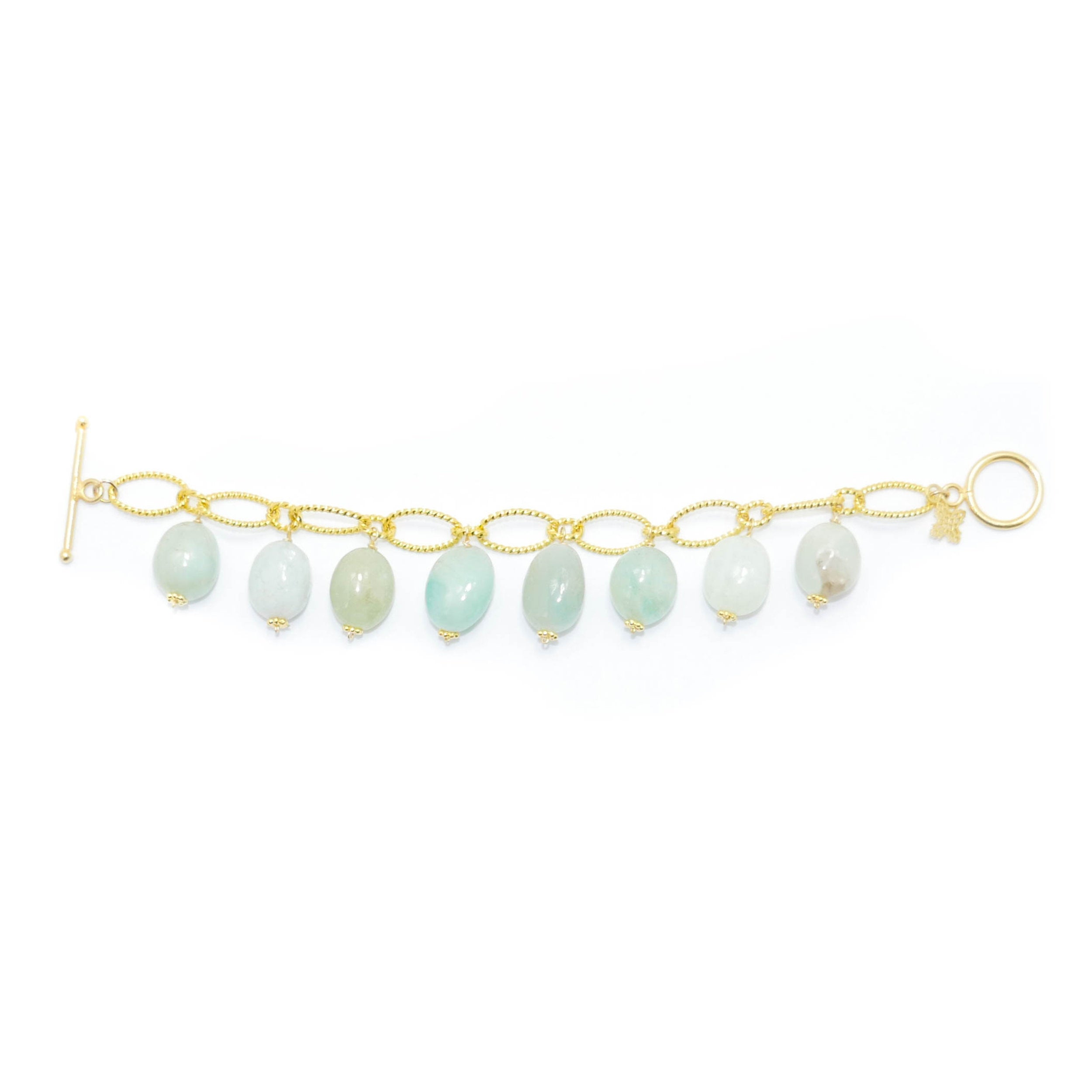 anklet natural moss fullxfull shaded bracelet aquamarine p sterling gemstone il silver with