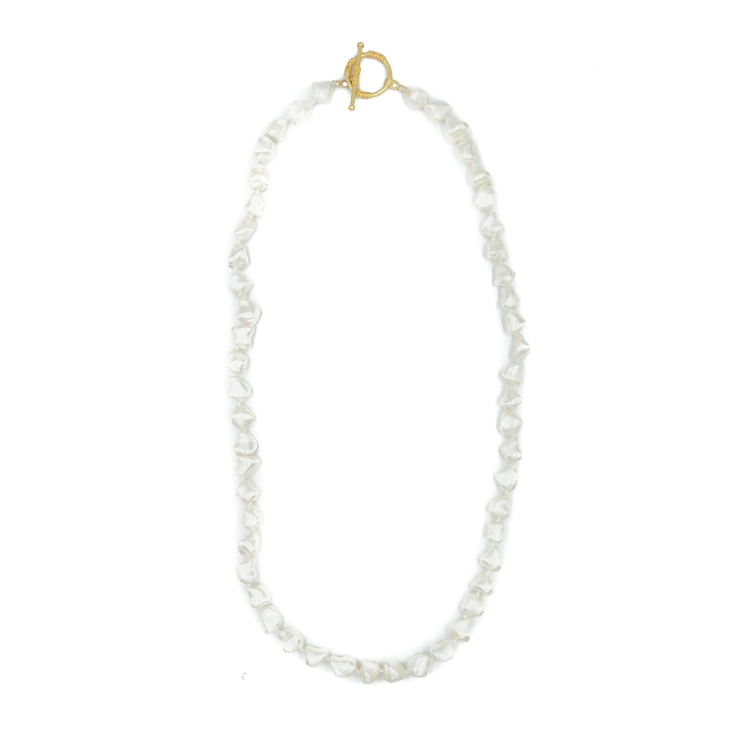 Harriett Necklace, Long