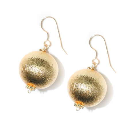 Dee Earring, Single Gold