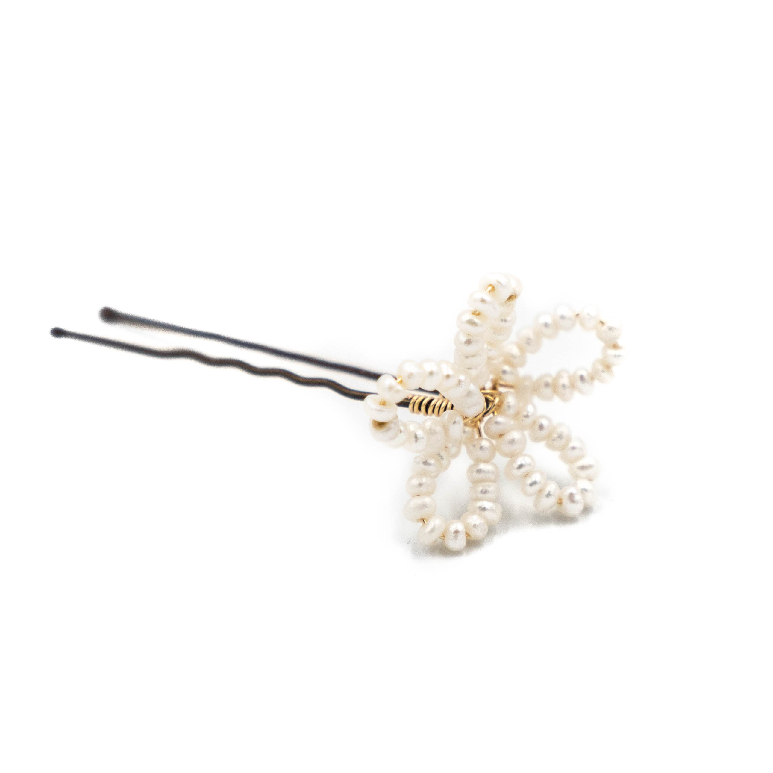 Scarlett Hair Pin Trio