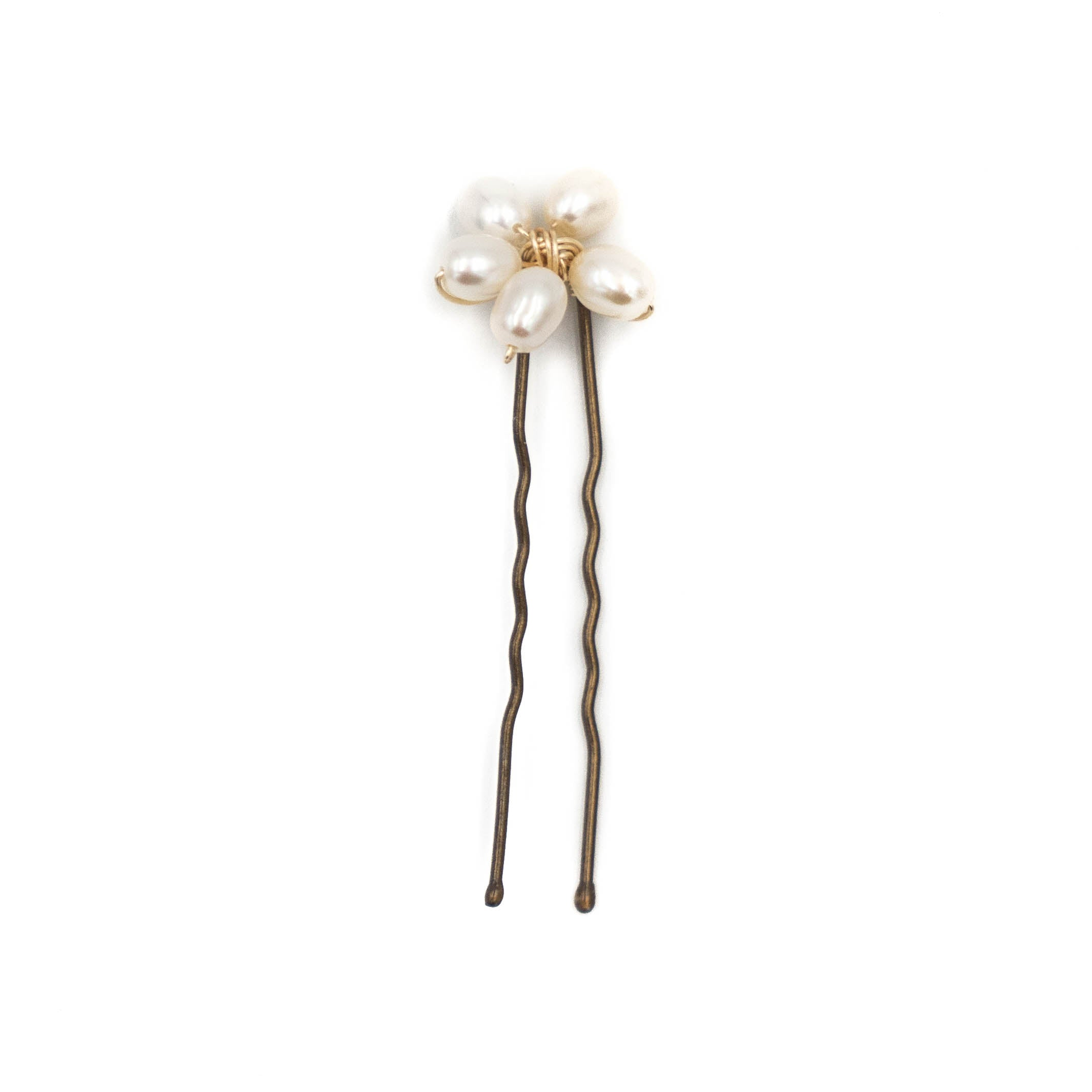 Dina Hair Pin Trio